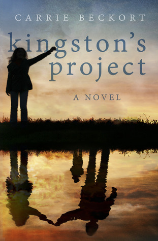 Kingston's Project by Carrie Beckort