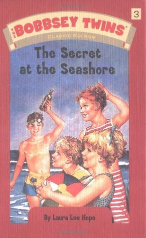 The Secret at the Seashore by Laura Lee Hope