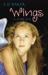 Wings (Fairy Wings, #1)