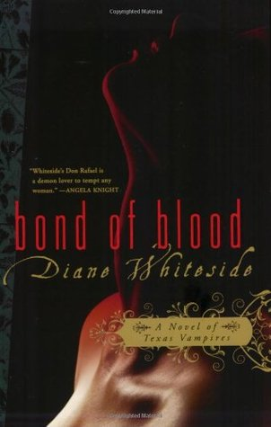 Bond of Blood by Diane Whiteside