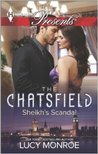 Sheik's Scandal (The Chatsfield)