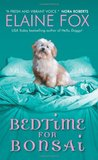 Bedtime for Bonsai (Guys & Dogs, #4)