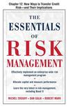 The Essentials of Risk Management: New Ways to Transfer Credit Risk