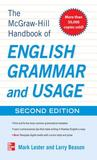 McGraw-Hill Handbook of English Grammar and Usage 2/E: With 160 Exercises