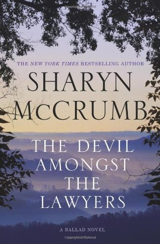 The Devil Amongst the Lawyers by Sharyn McCrumb