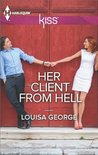 Her Client from Hell (Harlequin Kiss)