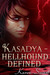 Hellhound Defined by Karen Swart