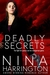 Deadly Secrets by Nina Harrington