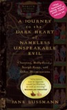 A Journey to the Dark Heart of Nameless Unspeakable Evil: Charities, Hollywood, Joseph Kony, and Other Abominations