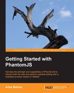 Phantomjs by Aries Beltran