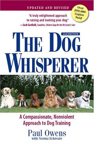 The Dog Whisperer by Paul Owens