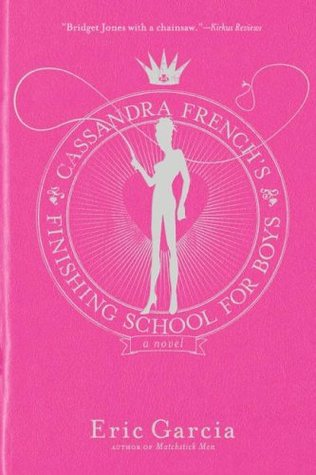 Cassandra French's Finishing School for Boys