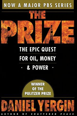 The Prize by Daniel Yergin