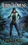 Ghost Layer (Ghost Seer, #2)