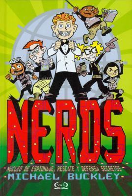 NERDS by Michael Buckley