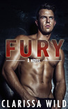 Fury (Fierce, #1.5)