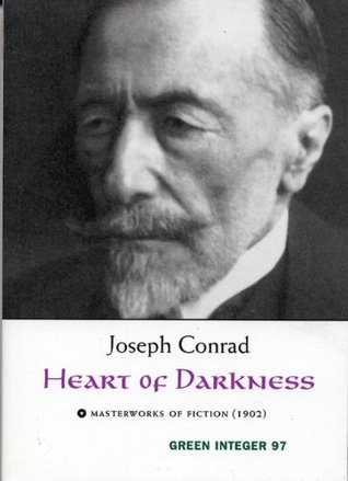Heart of Darkness and the Congo Diary