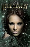 Legendary by L.H. Nicole
