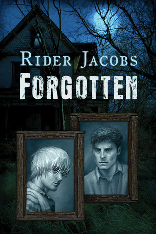 Forgotten by Rider Jacobs