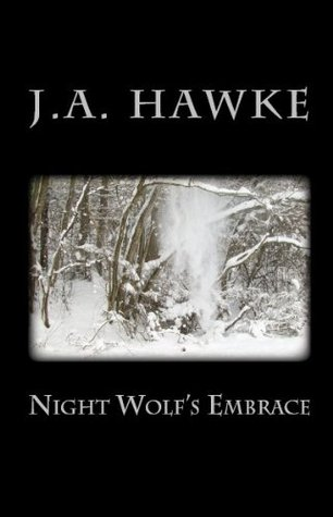 Night Wolf's Embrace (Night Wolf Adventure Series)