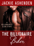 The Billionaire Biker by Jackie Ashenden