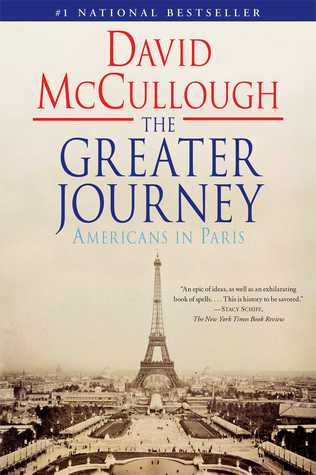 The Greater Journey: Americans in Paris
