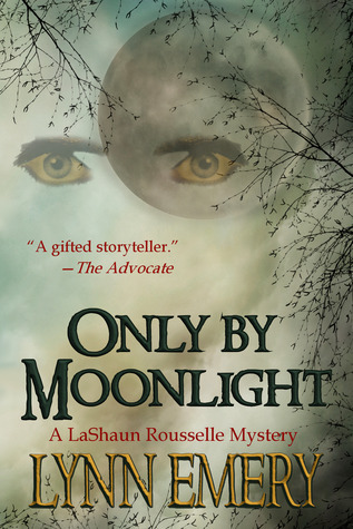 Only By Moonlight by Lynn Emery
