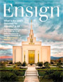 The Ensign - March 2014