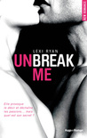 Unbreak Me (New Hope, #1)