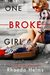 One Broke Girl by Rhonda Helms