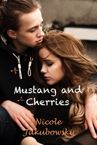 Mustang and Cherries by Nicole Jakubowski