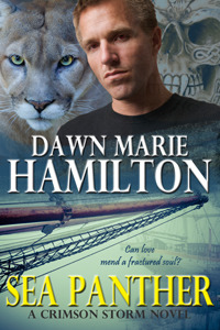 Sea Panther by Dawn Marie Hamilton