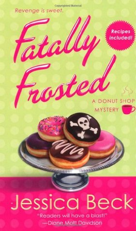 Fatally Frosted by Jessica Beck