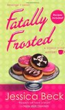 Fatally Frosted (Donut Shop Mystery #2)