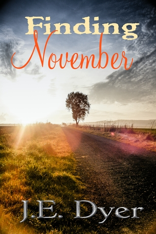 Finding November by J.E. Dyer