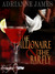 The Billionaire & The Barfly by Adrianne James
