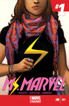 Ms. Marvel, #1