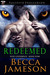 Redeemed (Wolf Gatherings, #4)