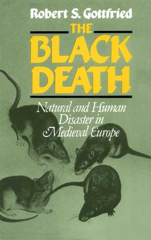 Black Death by Robert Steven Gottfried