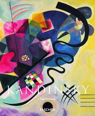 Wassily Kandinsky: 1866-1944 a Revolution in Painting