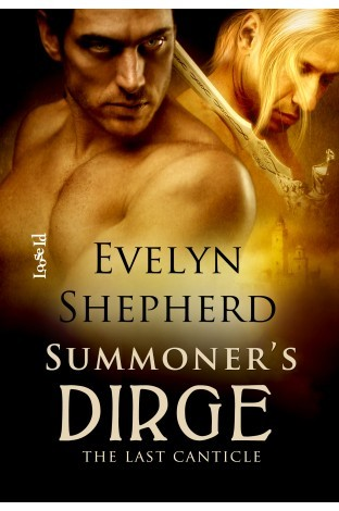 Summoner's Dirge (The Last Canticle #1)