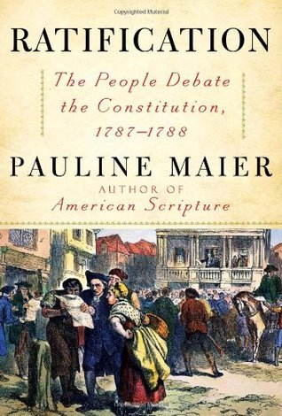 Ratification by Pauline Maier