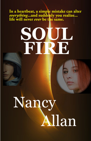 Soul Fire by Nancy Allan