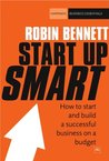 Start-up Smart (Harriman Business Essentials)