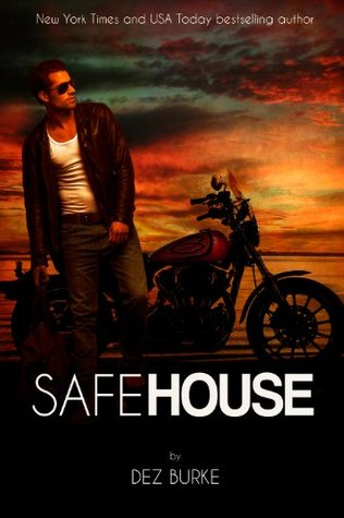 Safe House (Steel Infidels Biker MC Romance)