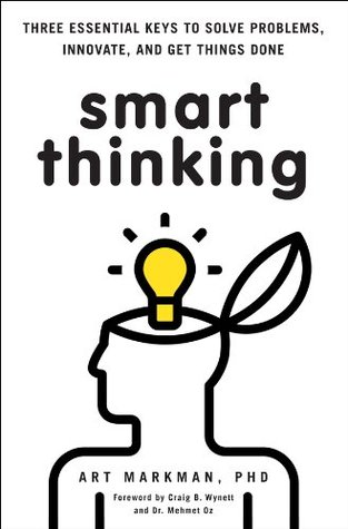 Smart Thinking - Art Markman