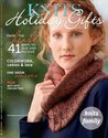 Interweave Knits, Holiday Gifts 2013 Special Edition