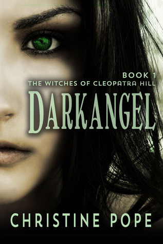 Darkangel by Christine Pope