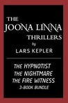 The Joona Linna Thrillers 3-Book Bundle: The Hypnotist; The Nightmare; The Fire Witness