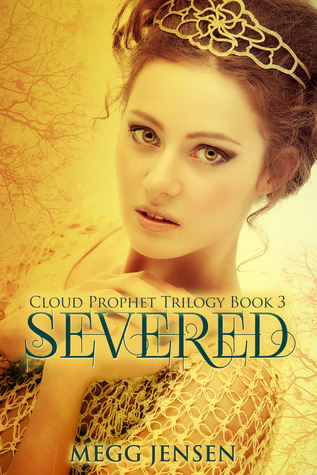 Severed by Megg Jensen